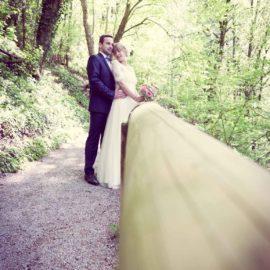 Hochzeit auf der Burg Guttenberg