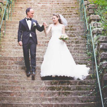 Geschützt: Hochzeit in Rothenburg ♡