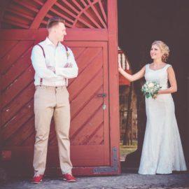 Hochzeit auf Schloß Ingelfingen ♡