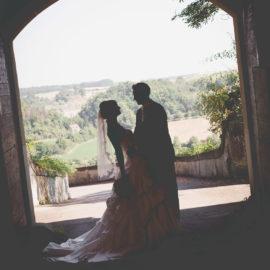 Hochzeit in Stimpfach ♡