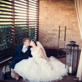 Hochzeitsshooting in Schwäbisch Hall ♡