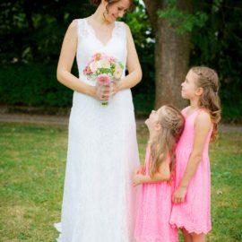 Hochzeit in Veinau – Rössle ♡