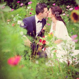 Hochzeit in Gaildorf ♡
