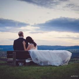 After-Wedding Shooting auf dem Einkorn ♡