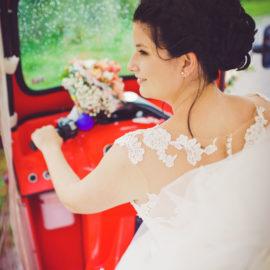 Hochzeit in Marbach/Aspach
