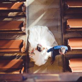 Hochzeit in Schwäbisch Hall ♡